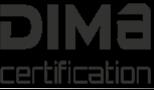 DIMA Certification